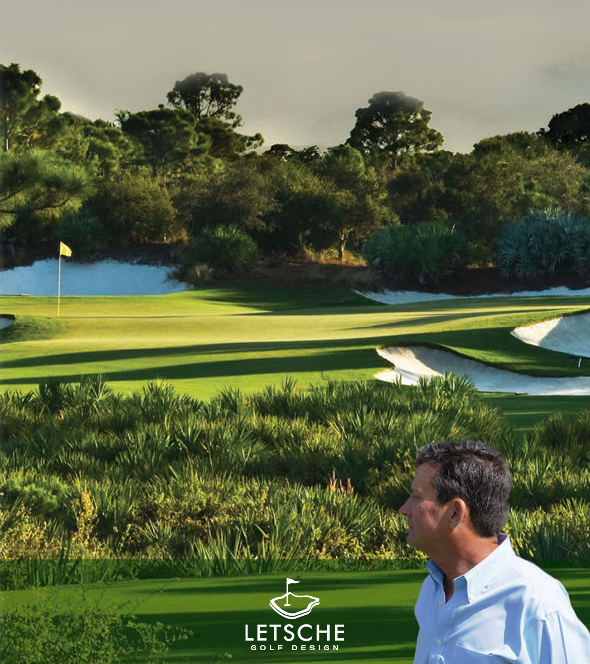 Home - Letsche Design - Golf Course Design