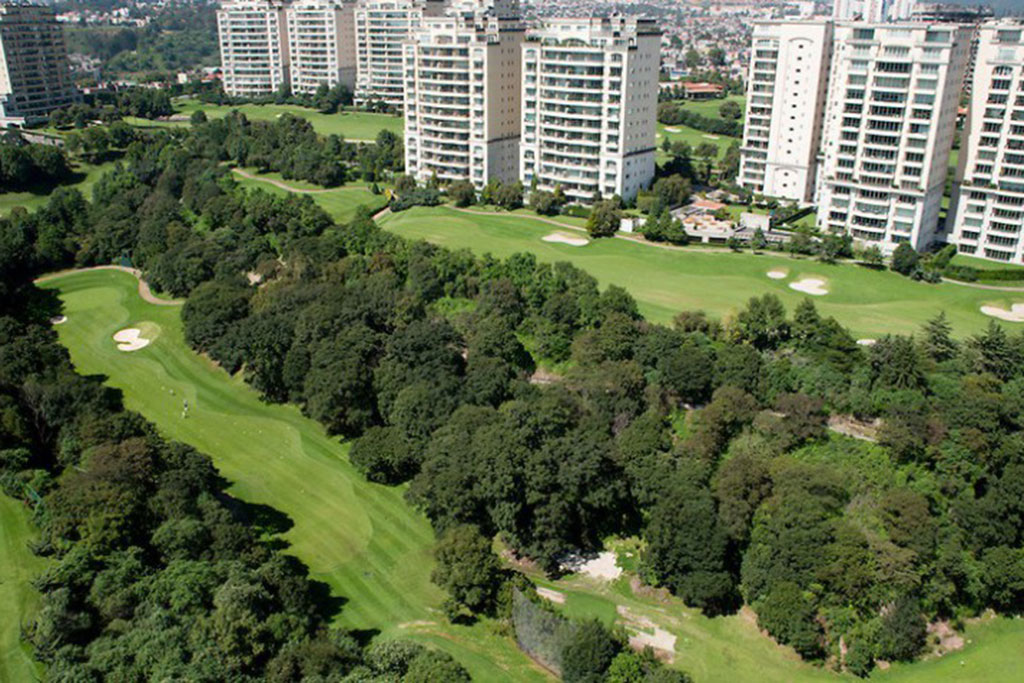 Country Club Bosques
