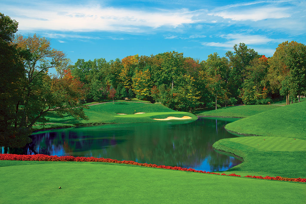 Muirfield Village Golf Club
